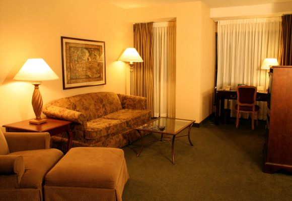 Hotel-suite-living-room
