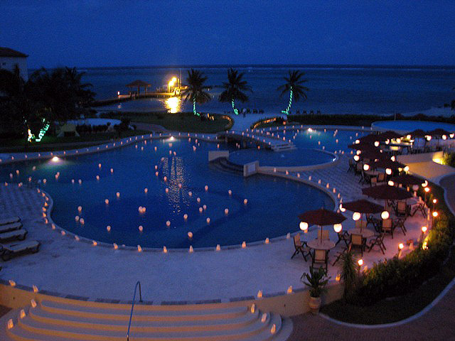Getting Married In Belize Resort Blog Grand Caribe Resort