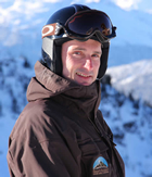 Troy Assaly, Owner ResortAc.com Whistler Vacation Rental Directory