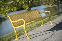 Courtyard - Commercial Outdoor Furniture