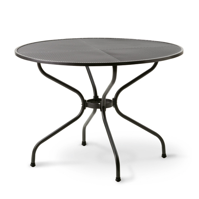 tables wrought iron patio furniture