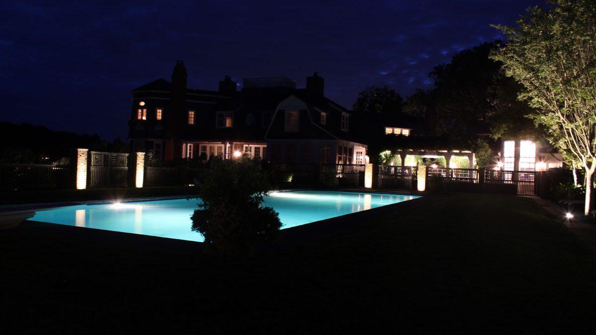 pool lighting resort lighting inc