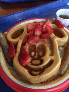 MickeyWaffle