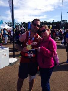 image wdw marathon finish