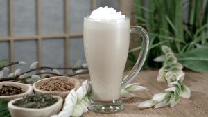 Frozen Chai