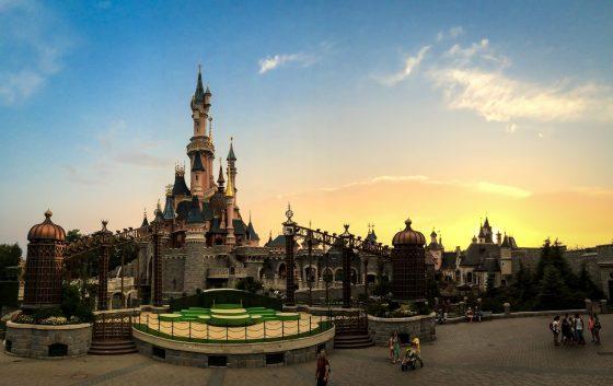 Disneyland Paris-33
