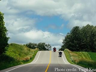 Motorcycle Friendly Resorts Of Ontario