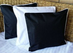 Indoor / Outdoor Cushion Covers