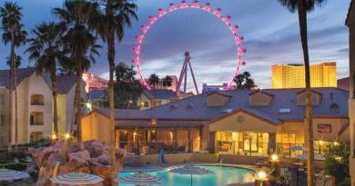 Desert Club Resort, Las Vegas NV