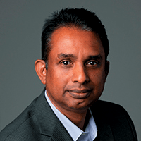 Sunil Aluvila