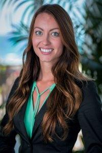 Amanda Dolan, General Manager Coronado Beach Resort Grand Pacific Resorts