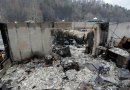 Tennessee Fires Update
