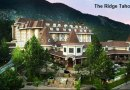 Colebrook Financial Providing Timeshare  Receivables Financing for Purchasers of  Club Membership in The Ridge Resorts