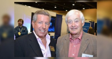 Timeshare Industry Icon Tom Franks Passes Away