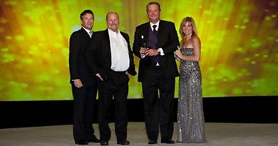 Global Timeshare Association Recognizes Breckenridge Grand Vacations Award Finalists
