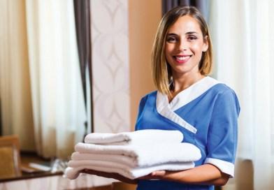 Turn-key housekeeping for Vacation Ownership Resorts