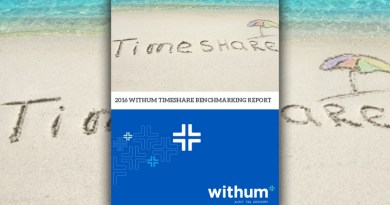 eBook featuring Florida timeshare HOAs financial performance study available from Resort Trades