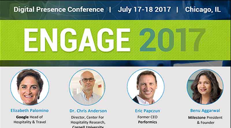 Milestone Announces Speakers, Agenda for  4th Annual Digital Marketing Conference, July 17-18