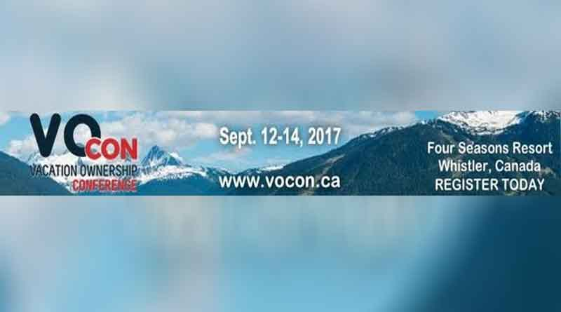 Still Time to Explore the Business of Vacations at VO-Con 2017