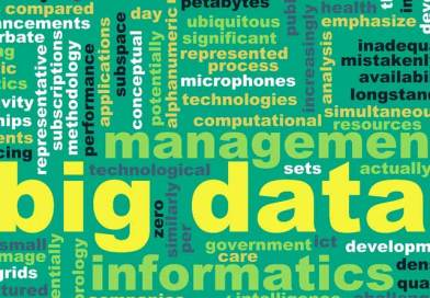 Big Data – Everyone's Not Doing It — Yet