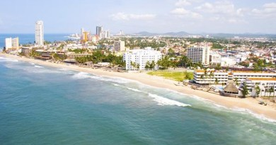 "Thriving Mazatlán Tourism Celebrated at Incredible Four-Day ""Fiesta Amigos"" Event"