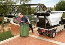 Club Car to Display Housekeeping and Refuse Removal Vehicles at Booth 2664 of HX Show