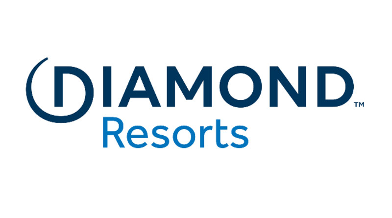 Diamond Resorts Logo