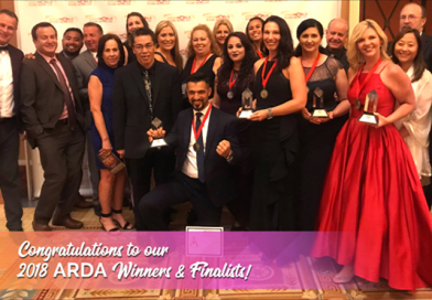ARDA World Awards