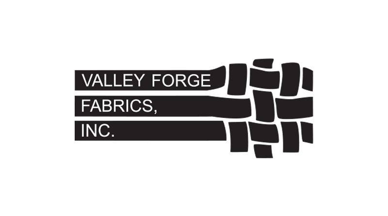 Valley Forge Fabrics Honored as Gold Stevie® Award Winner in 2018 American Business Awards®
