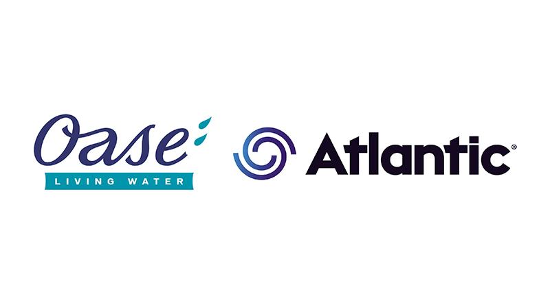 OASE Living Water Acquires Atlantic Water Gardens