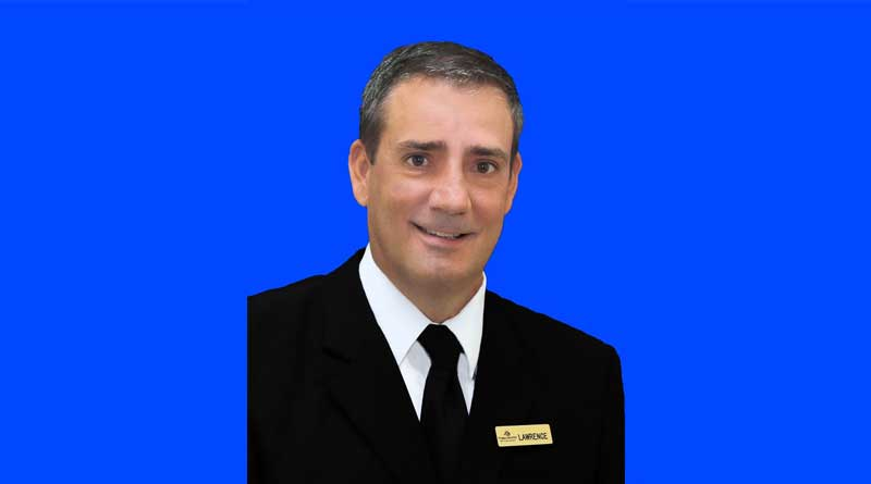 Lawrence Tuck Named General Manager of Pueblo Bonito Pacifica