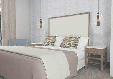 Clive Daniel Hospitality Selected for New Poconos Resort