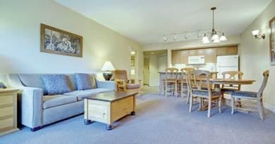 Carriage Hills Resort