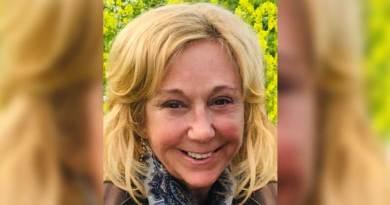 Cathy Backus