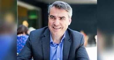 Paul Mulcahy, RCI