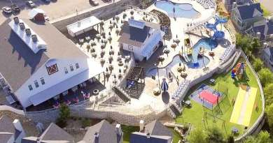 The Makings of a Great Resort