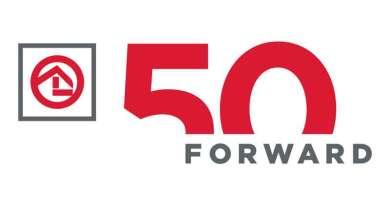 ARDA 50 Forwward