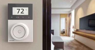 Verdant's new ZX thermostat