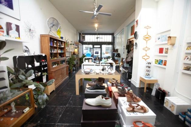 Shop 2009
