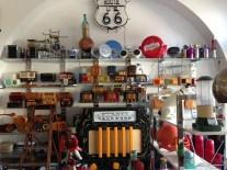 Vintage Shop in Navigli