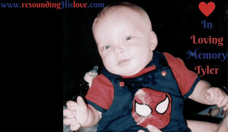 Never Forgotten: Loss of A Grandchild