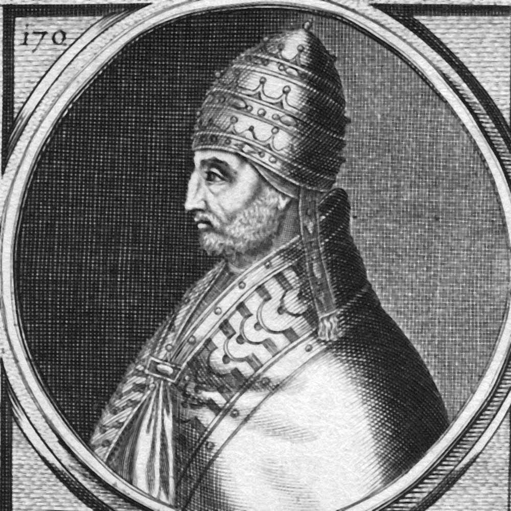 Image result for pope lucius III