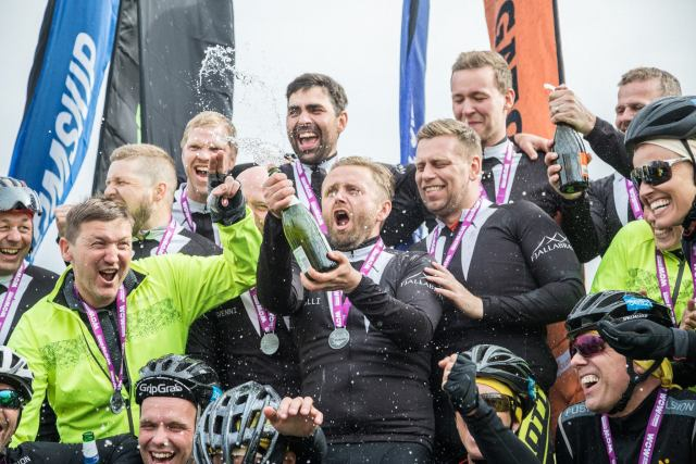 How WOW Cyclothon Brings Awareness To Their Cause Beyond Iceland 3