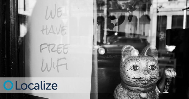 Why you should not use public Wi-Fi 1