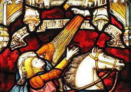 Prayer of St Paul