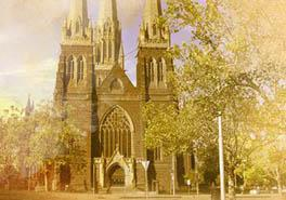Visit St Patrick's Cathedral Scenario Image
