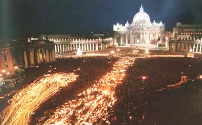 Vatican II Scenario Image