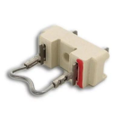 medium resolution of warren sl075b fusible link 300 186 f 20 8 amp use on w6h heater