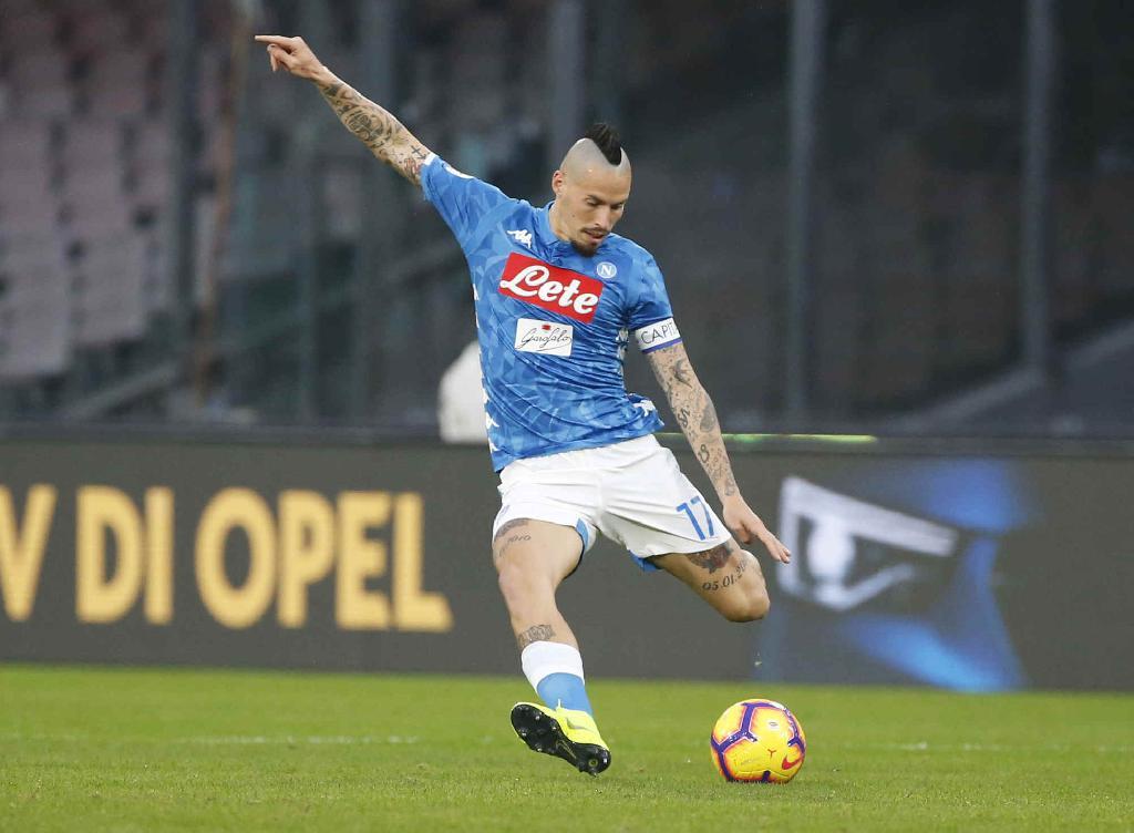 Calciomercato Napoli Annuncio A Sorpresa Dellagente