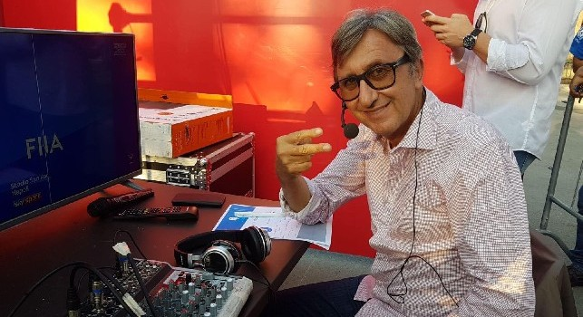 """Auriemma on Tuttosport: ADL will ask the discipline college for the """"maximum penalty"""" for its players: the team's counter-move"""